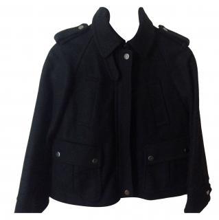 Massimo Dutti NY limited edition brand new black jacket size S