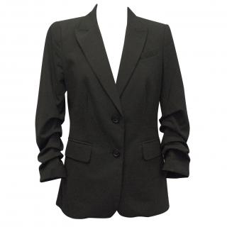 Michael By Michael Kors Black Blazer
