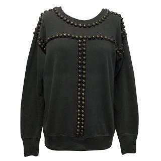 Isabel Marant Dark Grey Sweater