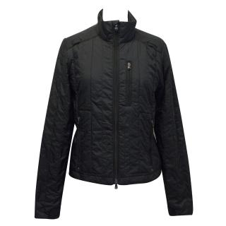 Ralph Lauren RLX  Black Jacket