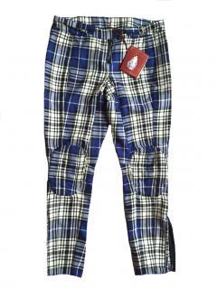 Dondup wool pants