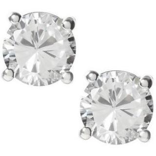 Kenneth Jay Lane Crystal Stud earrings