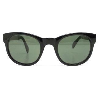 Moscot Black Sunglasses