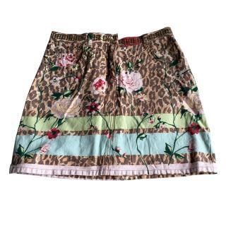 Bluemarine skirt