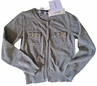 Simonetta girls cardigan