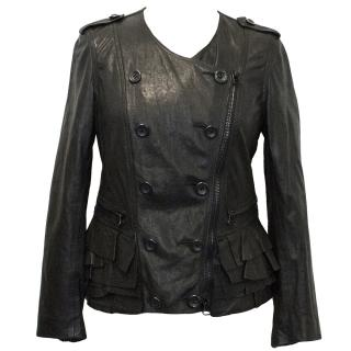 Philip Lim Leather Jacket