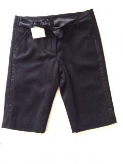 Christian Dior Girl's Bermuda Shorts
