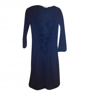 Marella navy dress