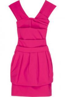 Bnwt Preen Power Bandage Dress by Thornton Bregazzi