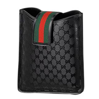 Gucci Limited Edition  Fiat 500 IPad Case Cover