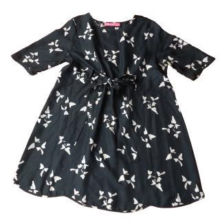 Yeojin Bae silk dress
