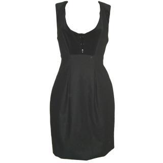 Vanessa Bruno black dress size 38