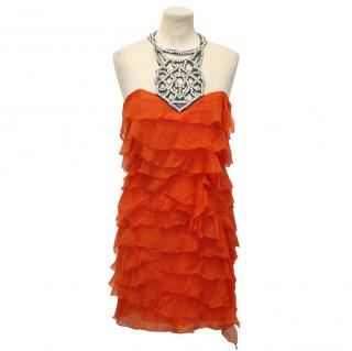 Jenny Packham Dress
