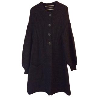 By Malene Birger Long Cardigan Coat