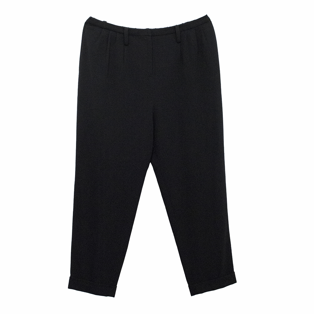 MB by Malene Birger Black Trousers