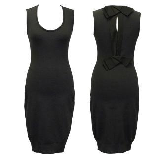 Lanvin Dark Grey Dress