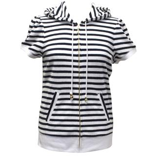 Juicy Couture Striped Jacket