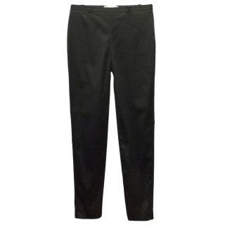 Balenciaga Black Tailored Trousers
