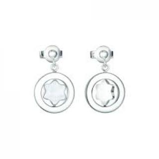 Mont Blanc Earrings