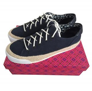 Tory Burch Espadrille Sneaker
