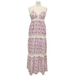Pink Eleven Dress