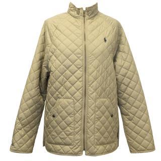 Polo Ralph Lauren Down Jacket