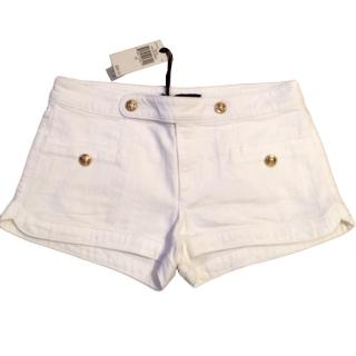 Juicy Couture Sailor shorts