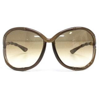 Tom Ford Claudia Sunglasses