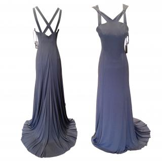 Vera Wang formal evening gown