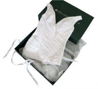 Dolly by Dany Mizrahi Corset Wedding Top
