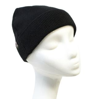 Sweaty Betty Black Beanie