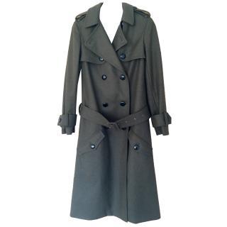 Luella military winter coat