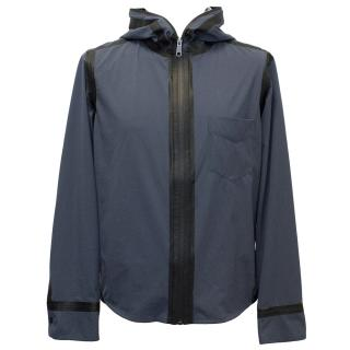 J.Lindeberg navy jacket