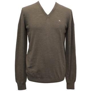 J. Lindeberg Lymann Tour Merino Sweater