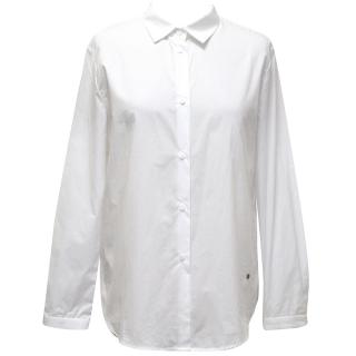 Carven collar shirt