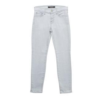 J Brand Light blue Jeans