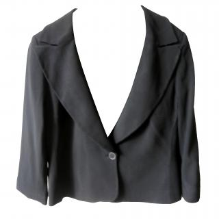 Ronit Zilkha black jacket