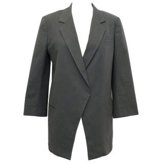 Elizabeth & James Grey blazer