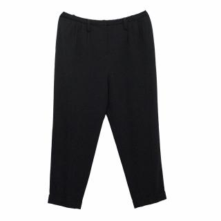 MB by Malene Birger Black Trousers