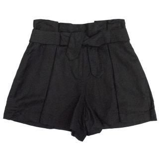 Twenty8twelve Black Shorts