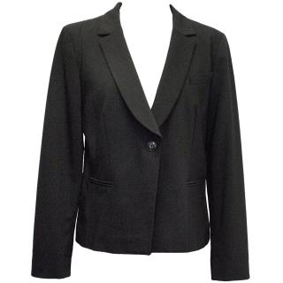 Connolly Black Blazer