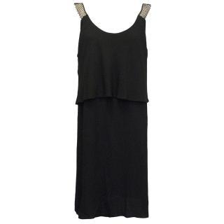 Twist & tango Black Dress