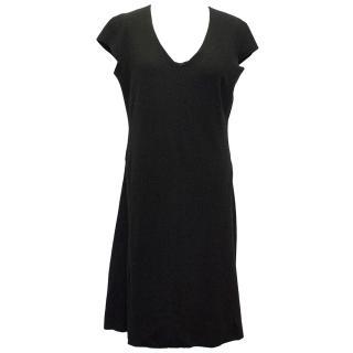 Oliver strelli Black Dress