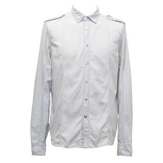 J.Lindeberg denim shirt