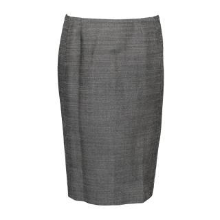 Donna Karan Pencil Skirt