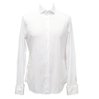 J.Lindeberg white shirt
