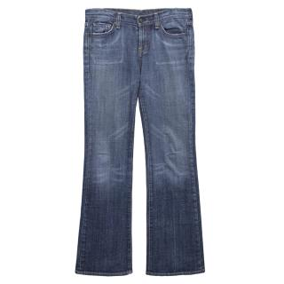 Citizens of Humanity Blue Jeans