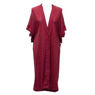 Balenciaga Knit Cardigan