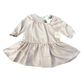 Laura Ashley girls corsage dress age 5 brand new with tags