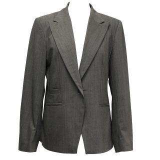 Connolly Grey Blazer